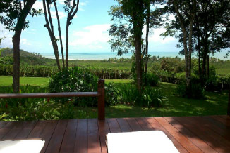 Luxury Brazil Vacation Rentals